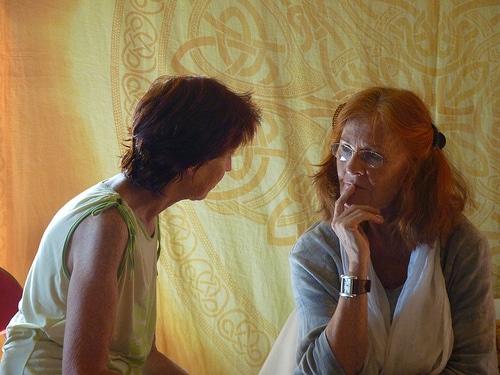 Nanna Michael - Qui suis-je
